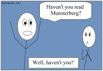 munsterberg